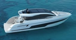 Fairline 58 Targa